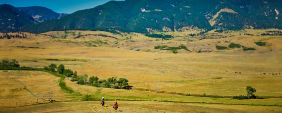 Sheridan Wyoming Attractions Near Our Family Dude Ranch