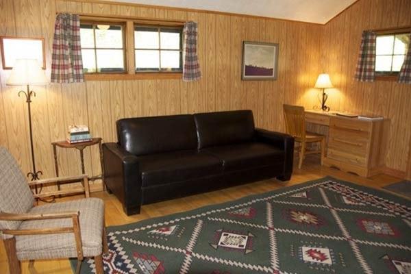 Blanchard living room