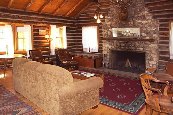 Wyoming Conference Center: Elliot Cabin