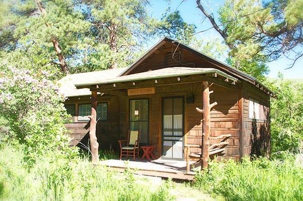Hell's Kitchen cabin