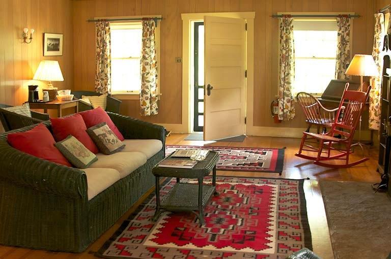 Louer living room
