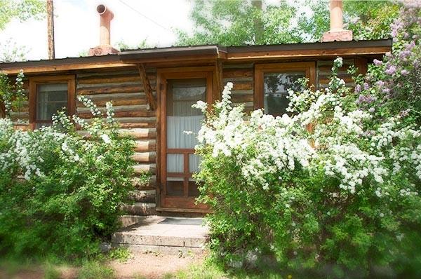 Pike cabin