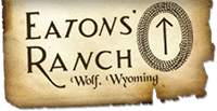 Eatons' Ranch Logo
