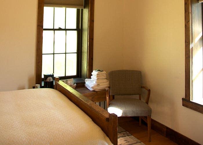 Main House room 4