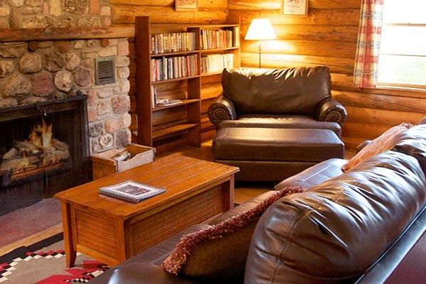 Premium Cabin Interior